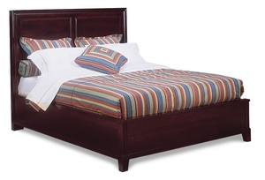Thumbnail of Durham Furniture - Panel Bed, Queen