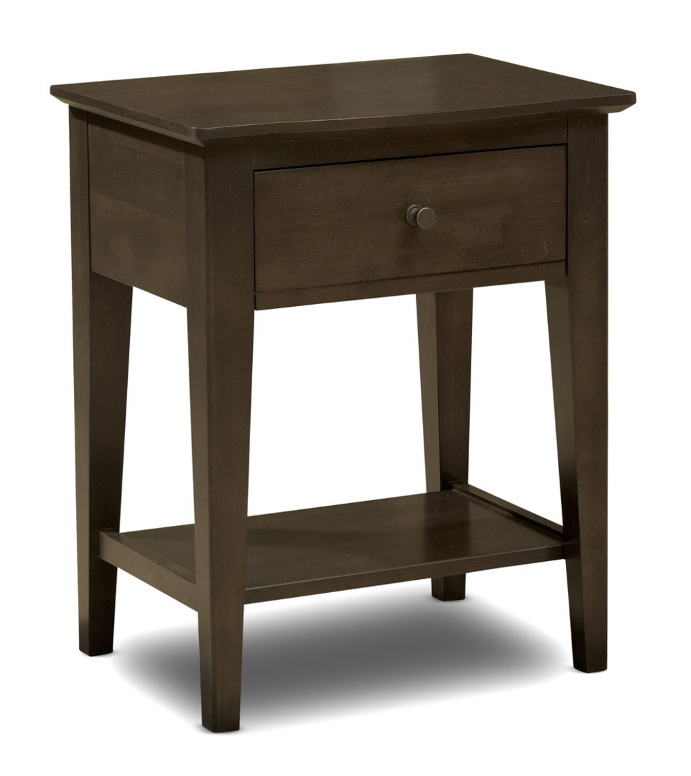 Durham Furniture - Montgomery Night Table