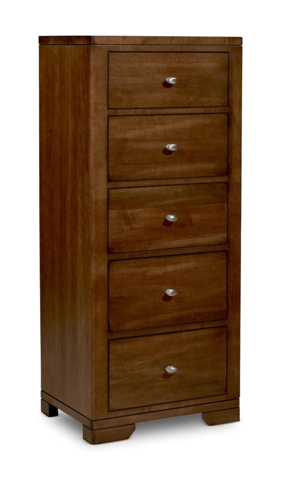 Durham Furniture - Symmetry Pier Chest