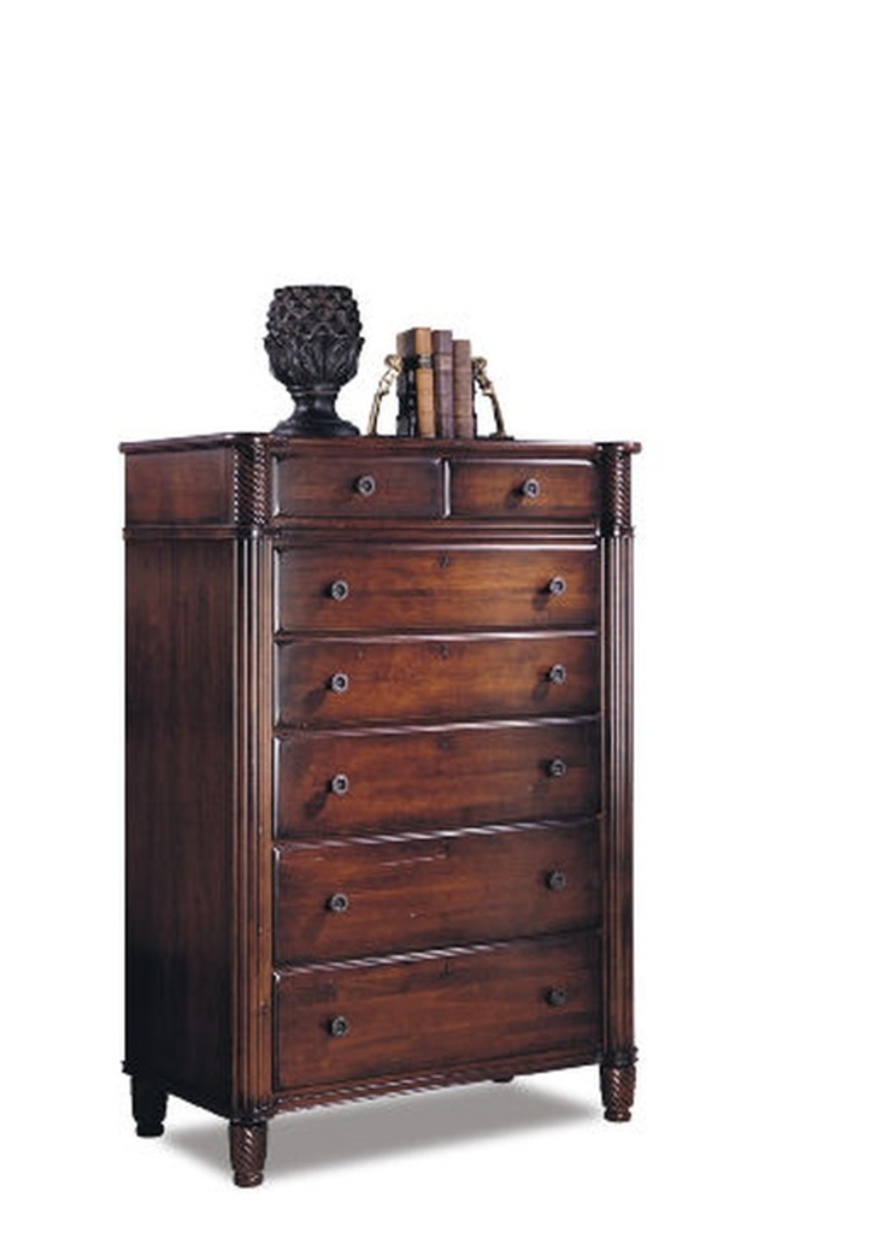 Durham Furniture - Tall Chest