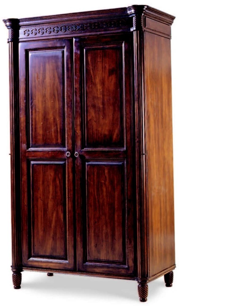 Durham Furniture - Armoire