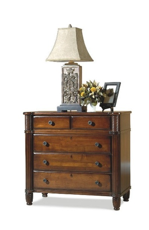 Thumbnail of Durham Furniture - Bachelor's Chest