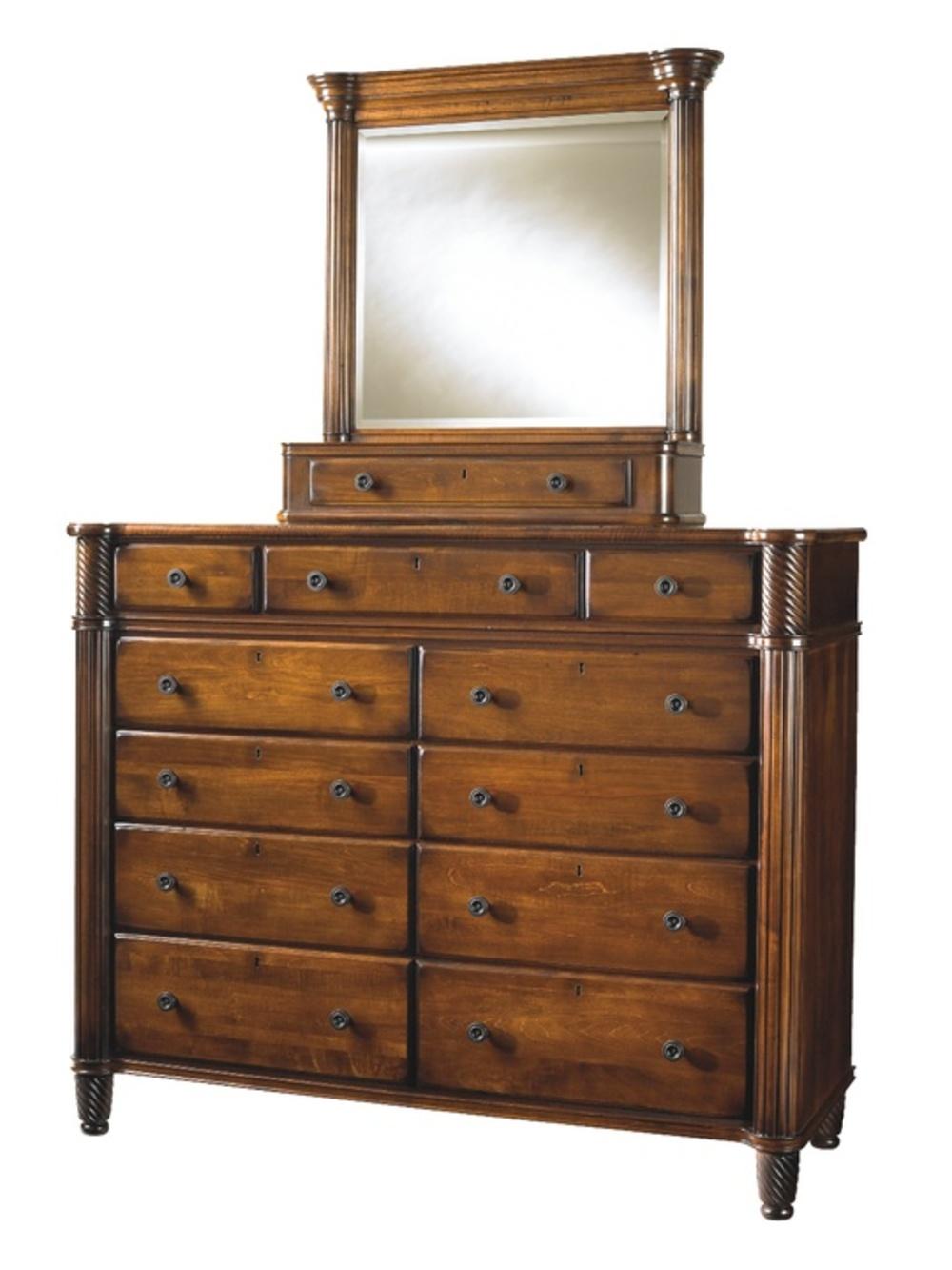 Durham Furniture - Dressing Chest