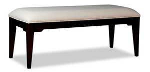 Thumbnail of Durham Furniture - Contemporary Bench