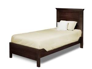 Thumbnail of Durham Furniture - Traditional Panel Bed, Twin