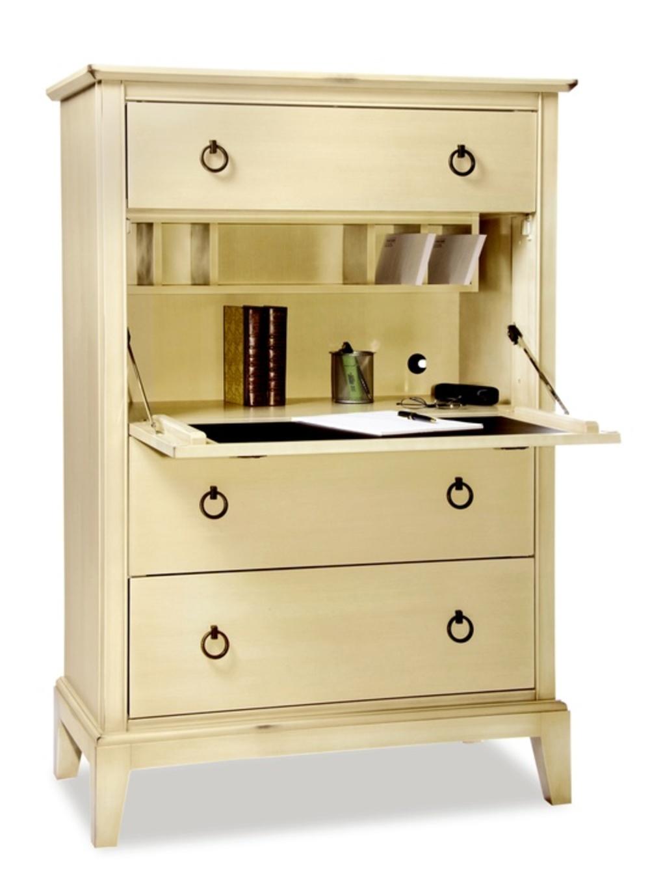 Durham Furniture - Secretary Chest