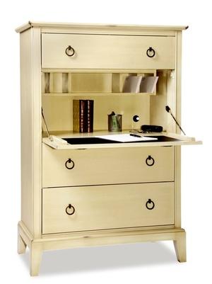 Thumbnail of Durham Furniture - Secretary Chest