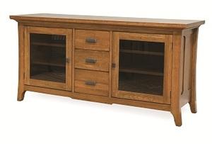 Thumbnail of Durham Furniture - Westwood Plasma Console