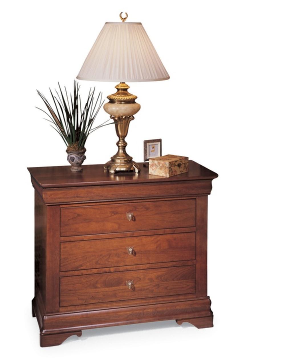 Durham Furniture - Bedside Chest