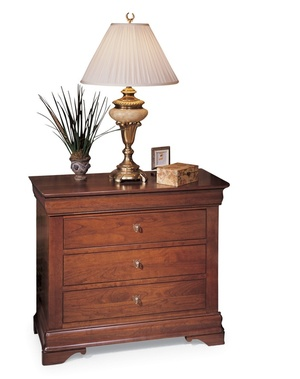 Thumbnail of Durham Furniture - Bedside Chest