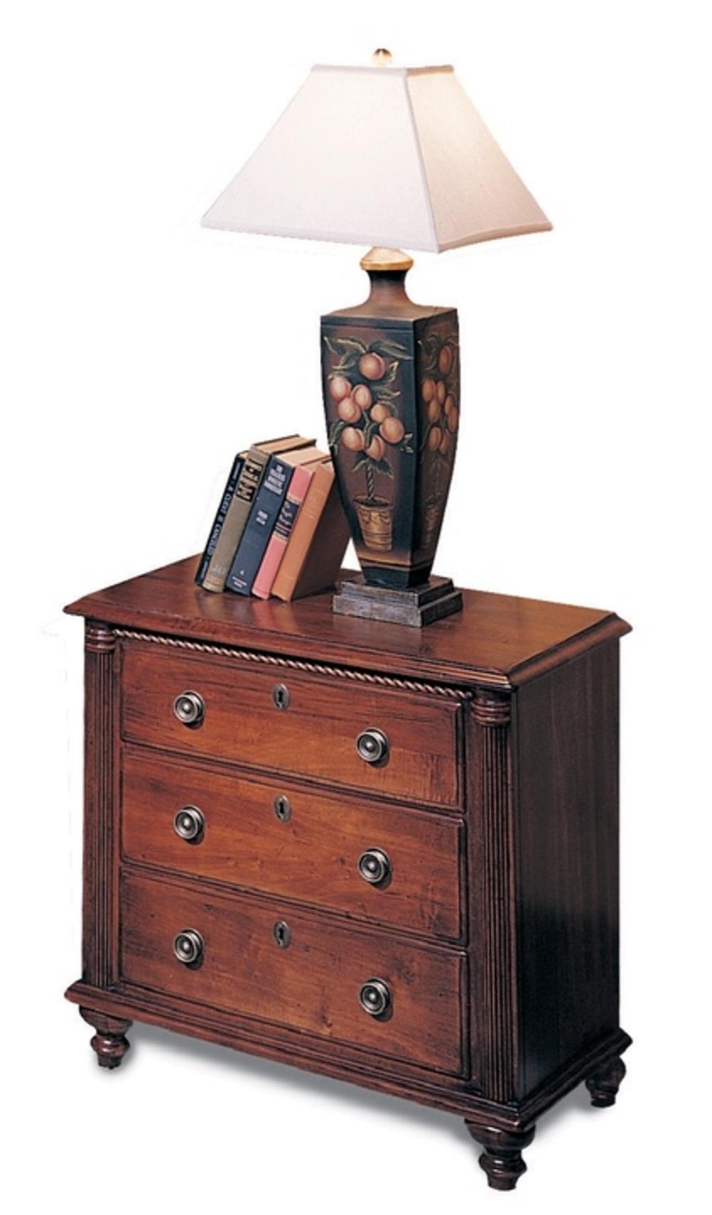 Durham Furniture - Night Stand