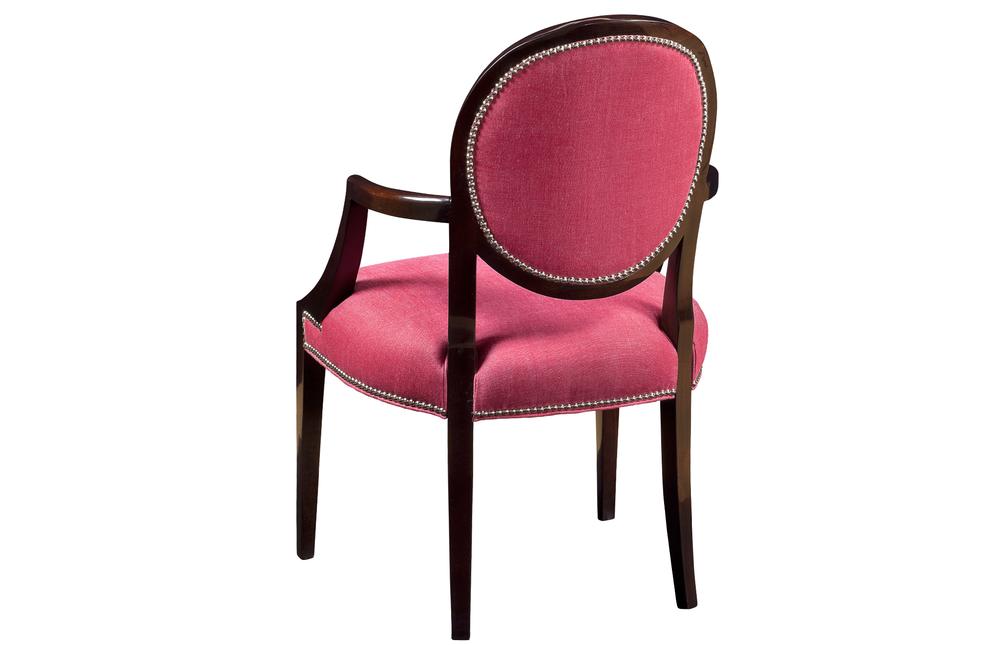 Councill - Pamela Arm Chair