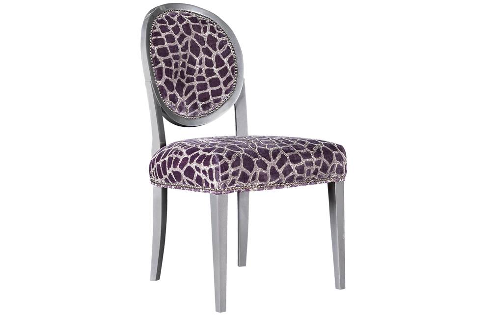 Councill - Pamela Side Chair