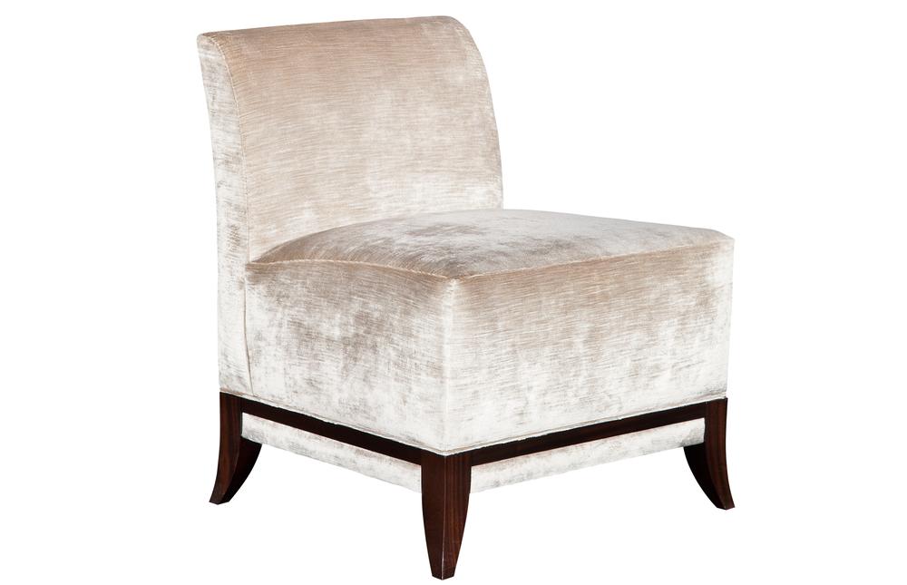 Councill - Amorette Slipper Chair