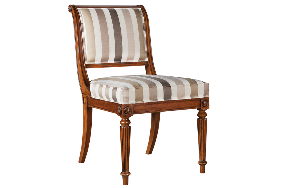 Councill - Simon Side Chair