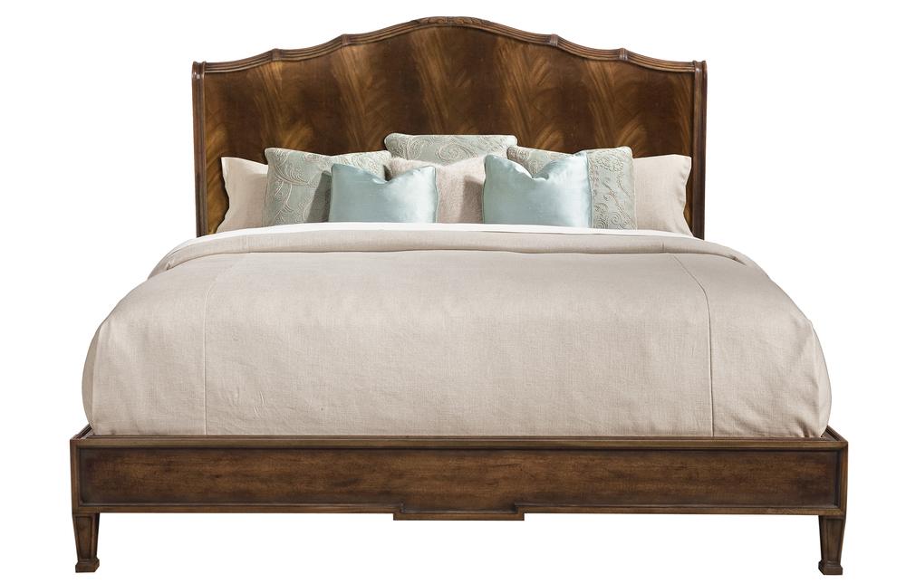 Councill - Abbey Platform Queen Bed