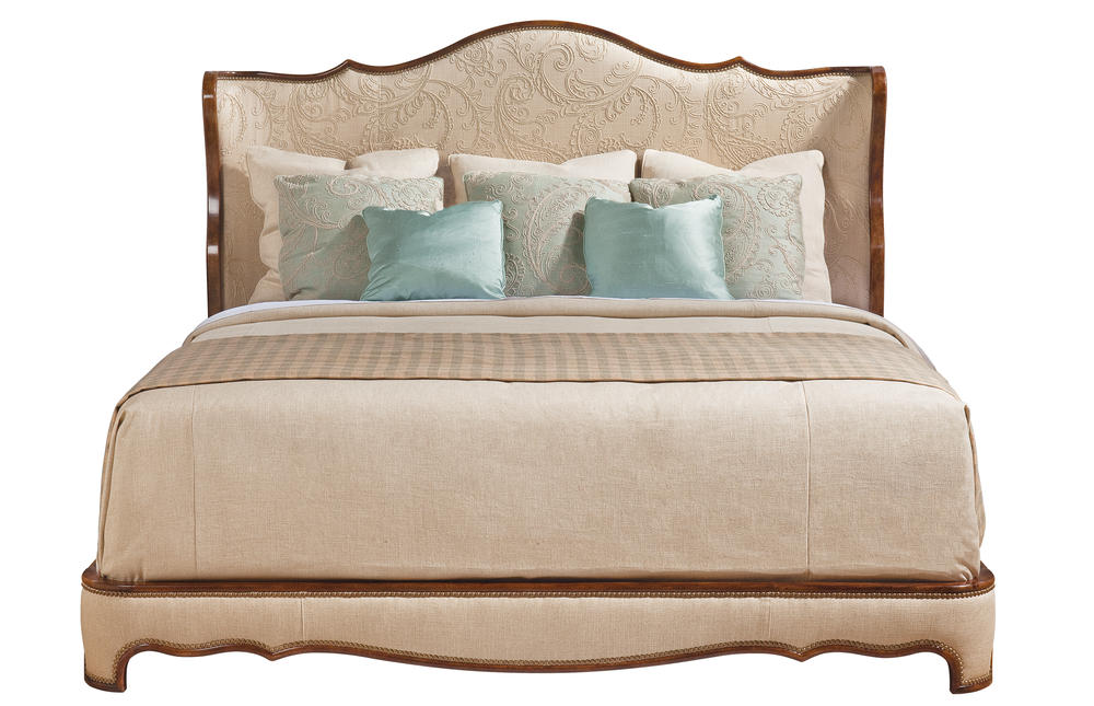 Councill - Clara Upholstered King Bed