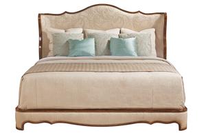 Thumbnail of Councill - Clara Upholstered King Bed