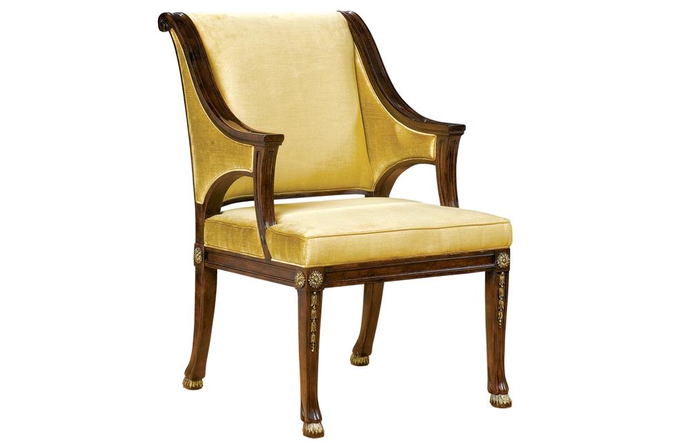 Councill - Nigel Arm Chair