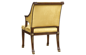 Thumbnail of Councill - Nigel Arm Chair