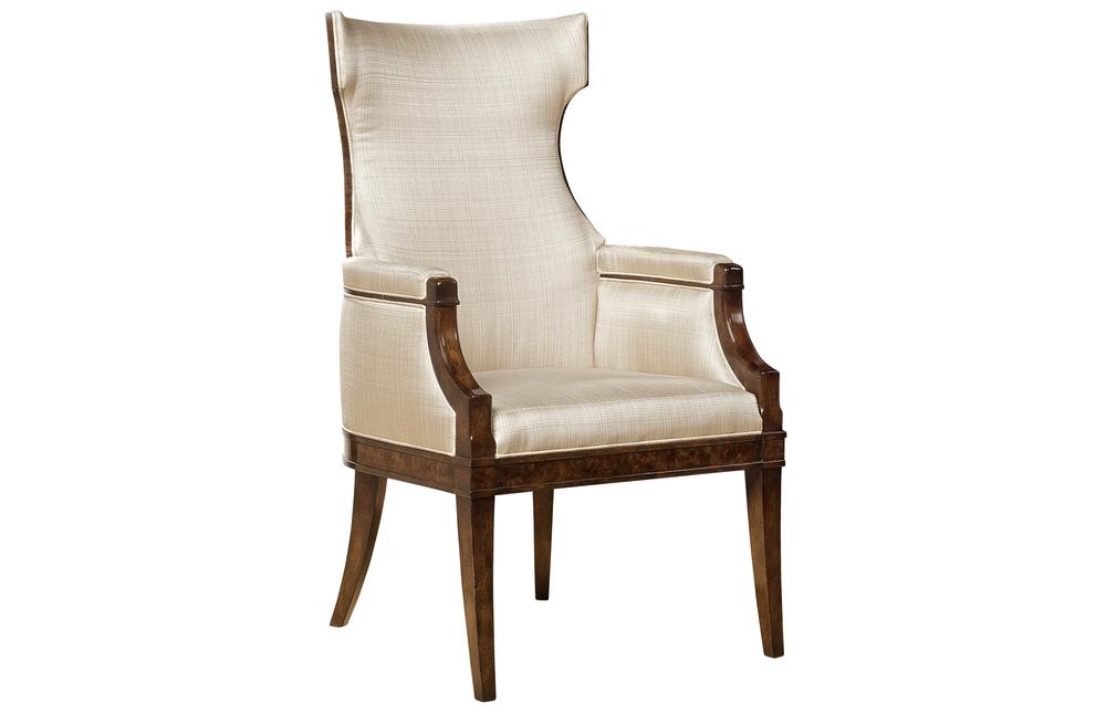 Councill - Elise Arm Chair