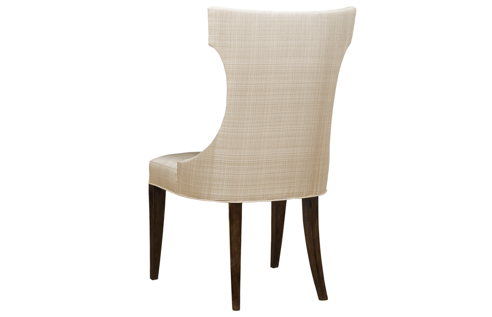 Councill - Elise Side Chair
