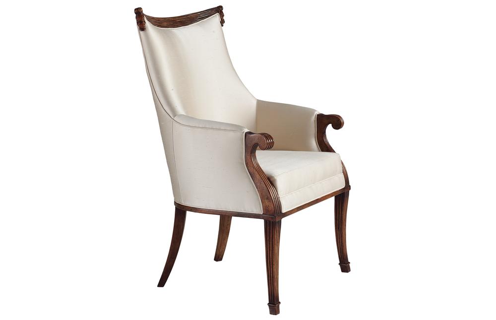 Councill - Amelia Arm Chair