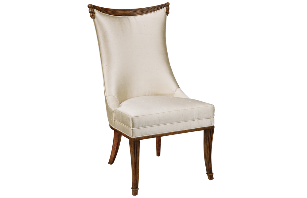 Councill - Amelia Side Chair