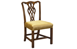 Thumbnail of Councill - Chippendale Side Chair