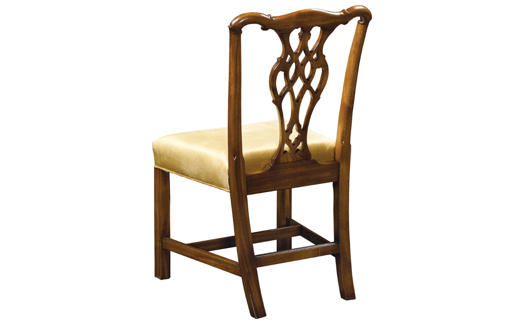 Councill - Chippendale Side Chair