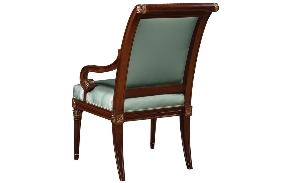 Councill - Octavia Arm Chair