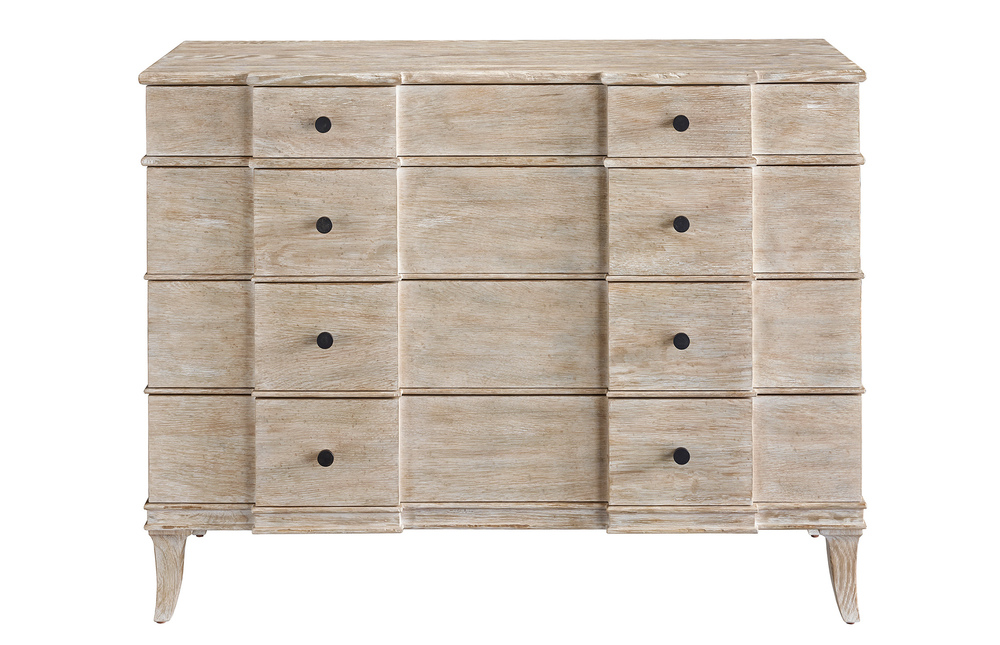 Councill - Oxford Chest