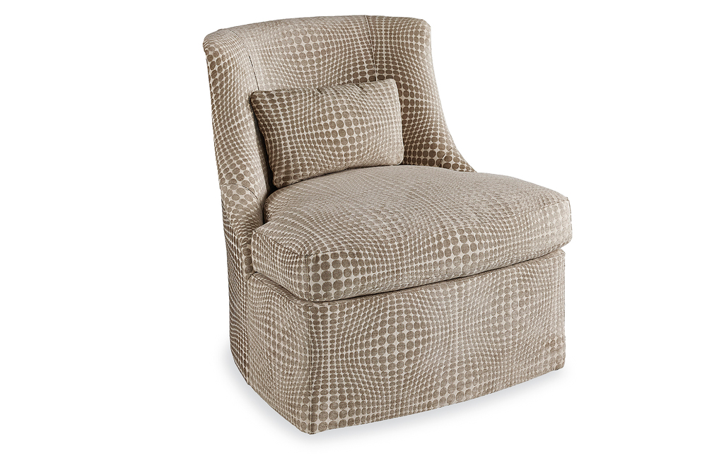 Councill - Dante Swivel Chair