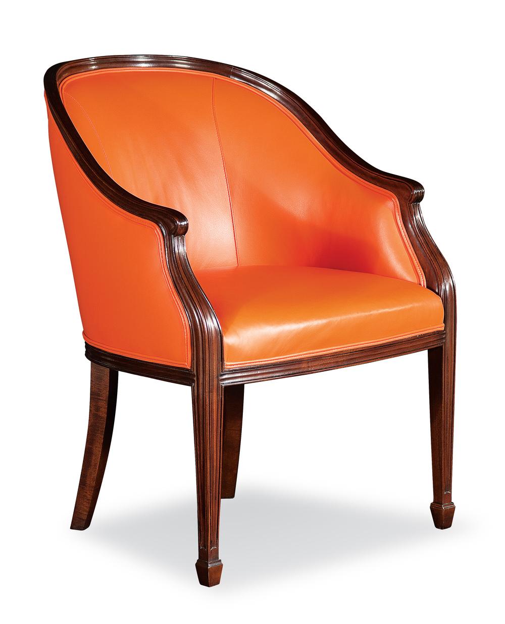 Councill - Halifax Chair