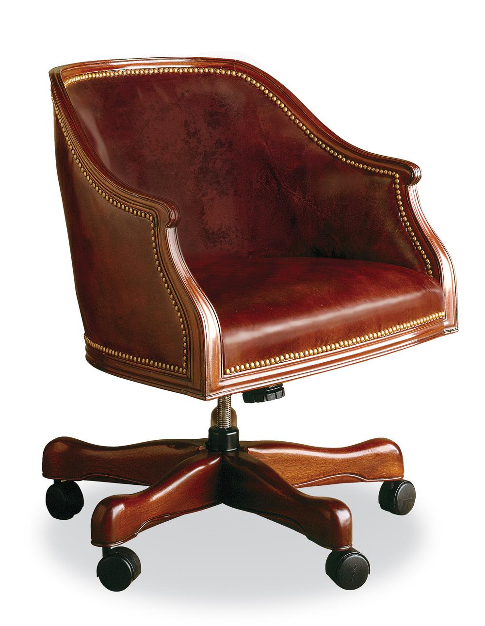 Councill - Halifax Swivel Tilt Chair