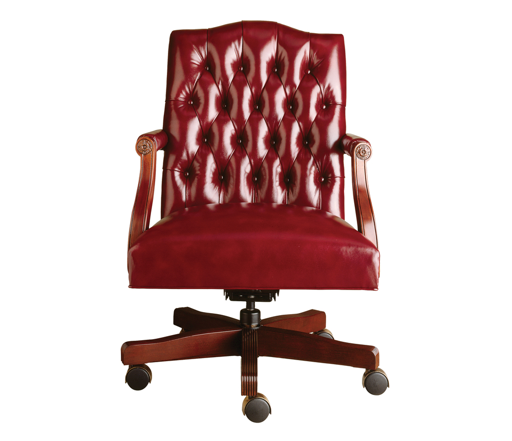 Councill - New Hanover Swivel Chair