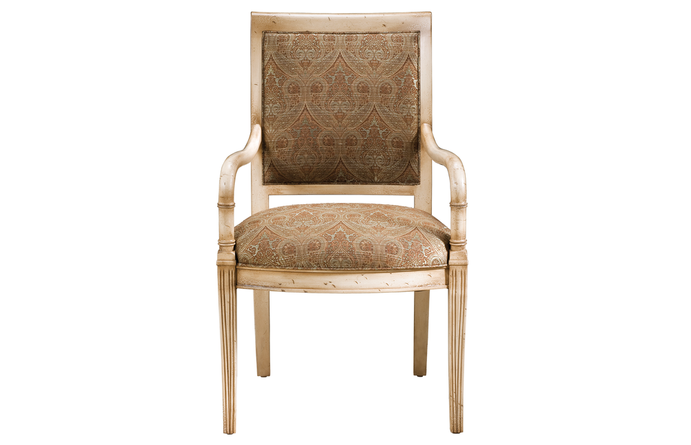 Councill - Wimbledon Arm Chair