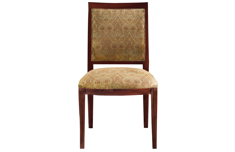 Councill - Wimbledon Side Chair