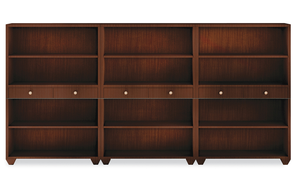 Councill - Bunching Bookcase