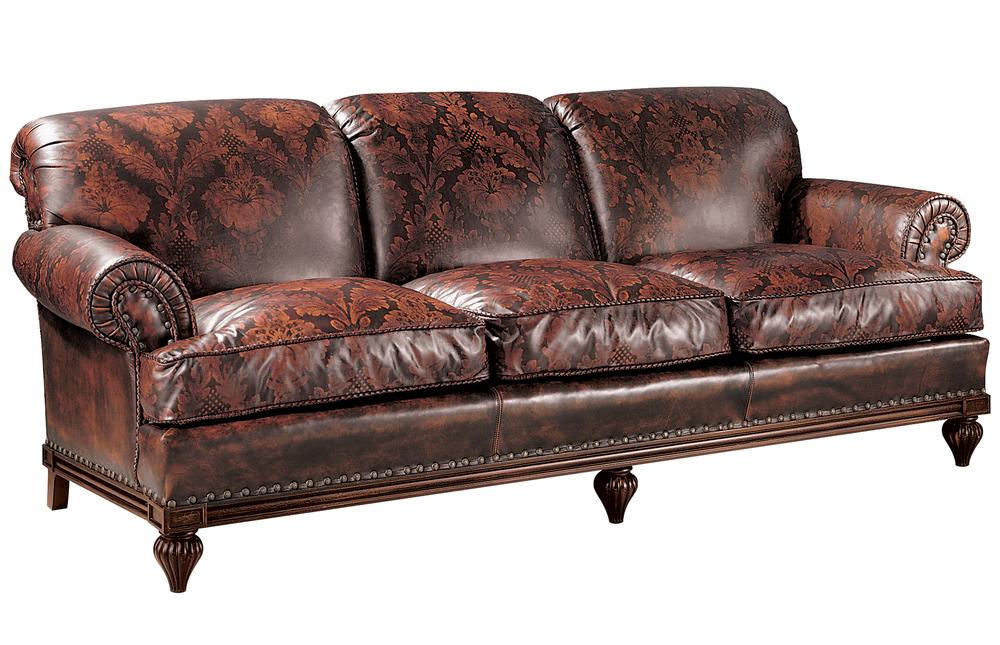 Councill - Sheffield Sofa