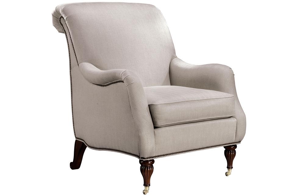 Councill - Jefferson Chair