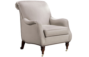 Thumbnail of Councill - Jefferson Chair