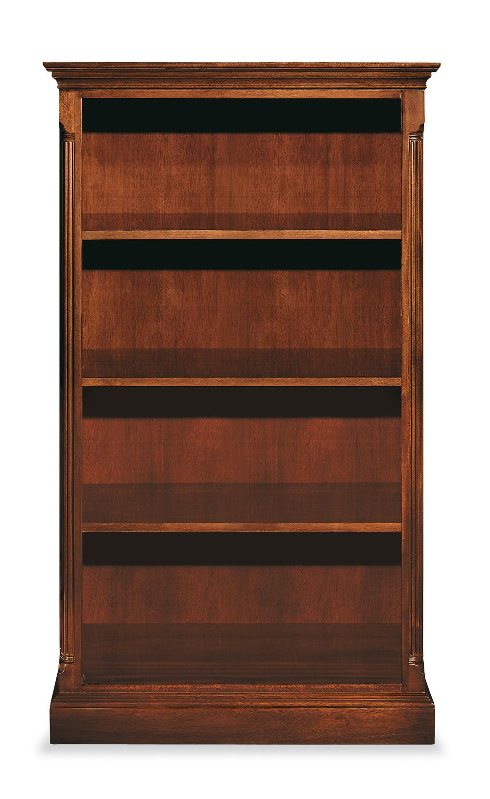 Councill - Davis Single Bookcase