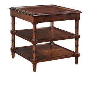Thumbnail of Woodbridge Furniture Company - Regency Square Side Table