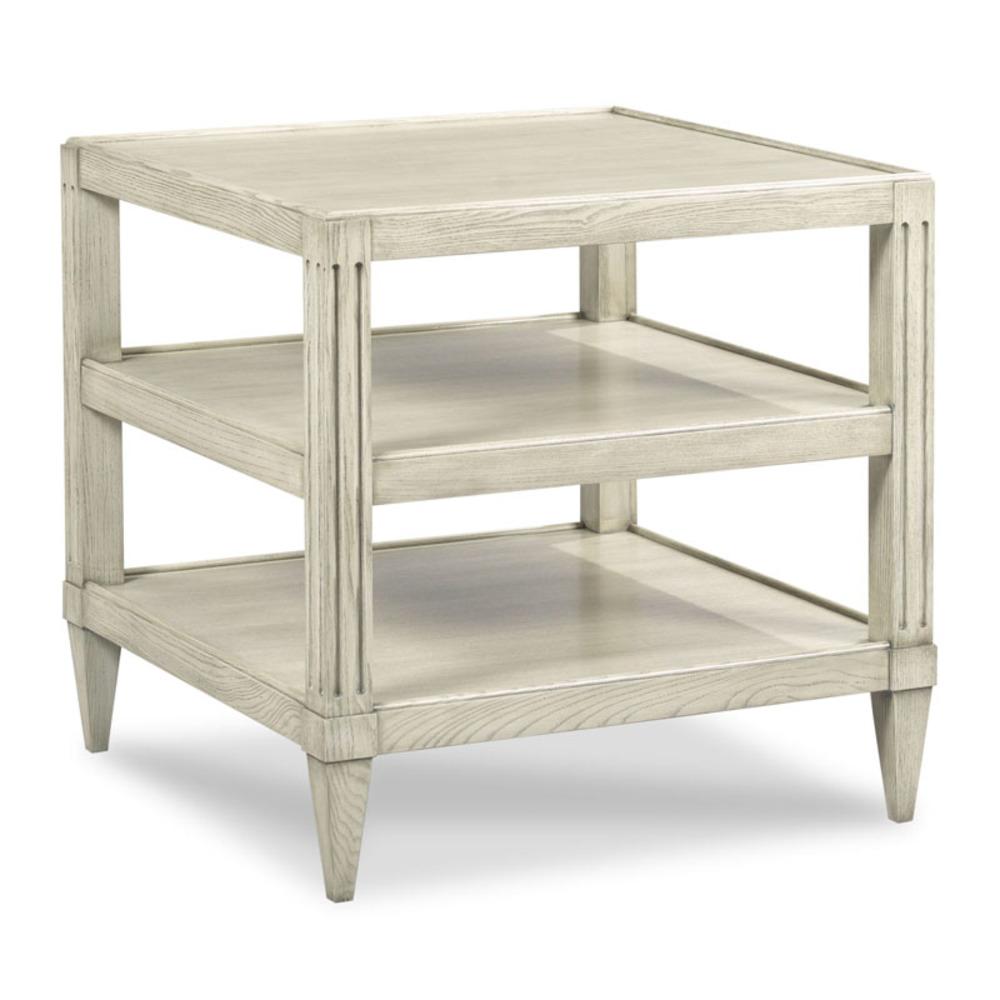 Swedish Tier Table by Woodbridge Furniture Company ...