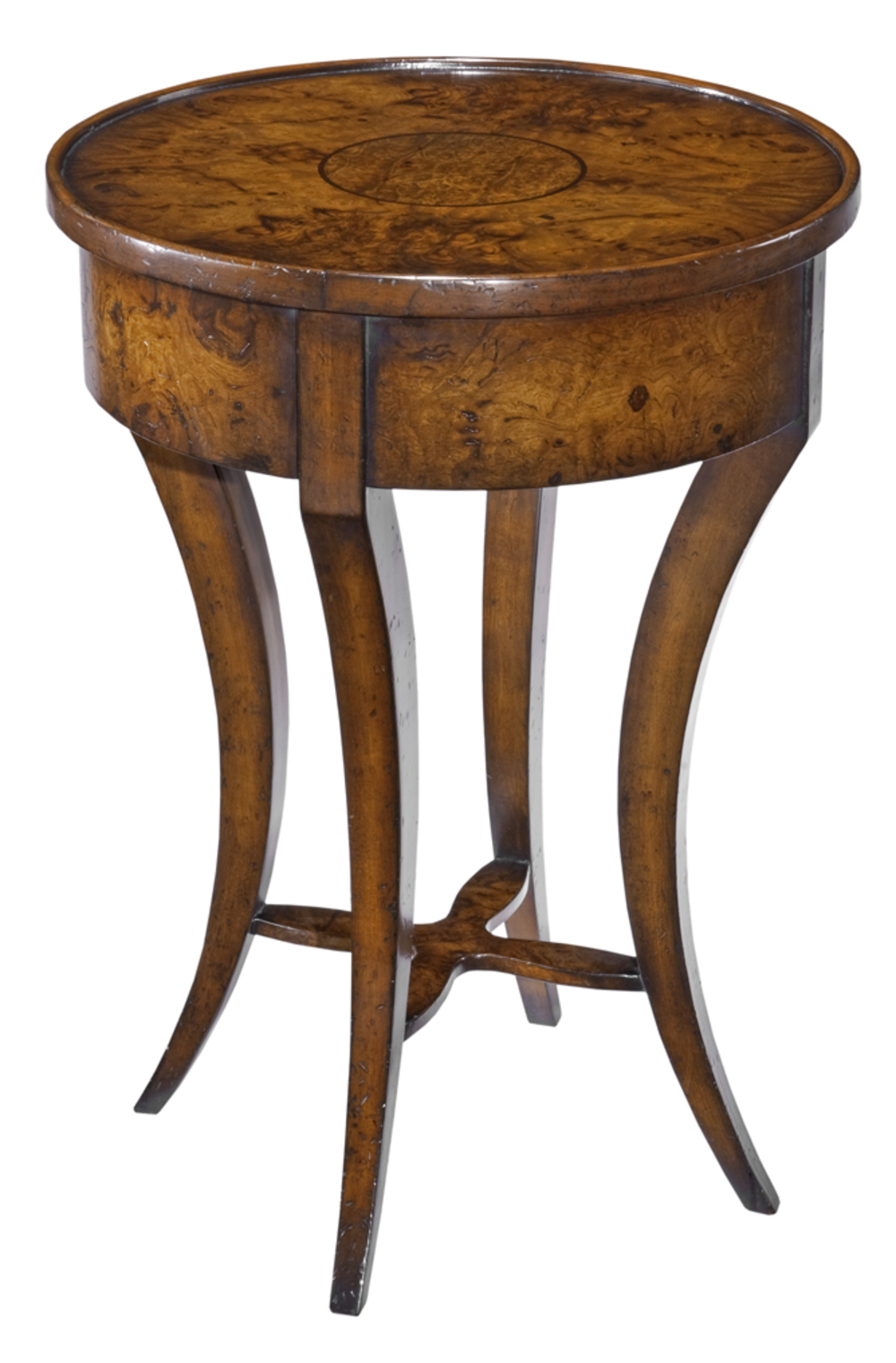 Woodbridge Furniture Company - Empire Drink Table