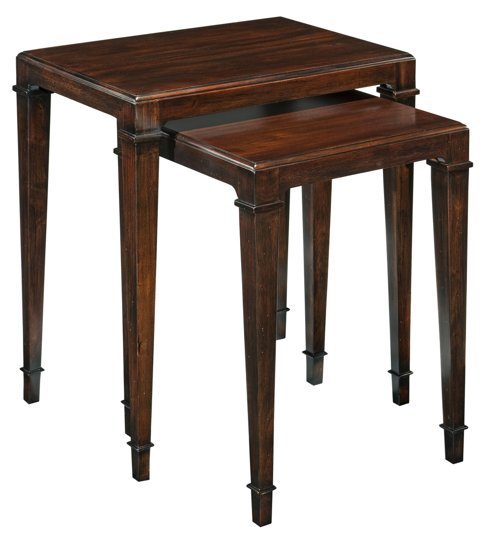 Woodbridge Furniture Company - Addison Nest of Tables