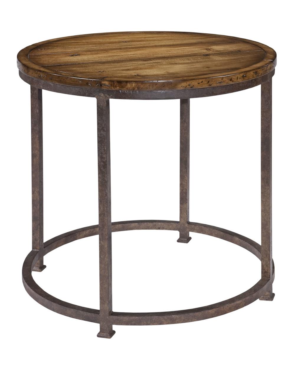 Woodbridge Furniture Company - Utilitaire Side Table
