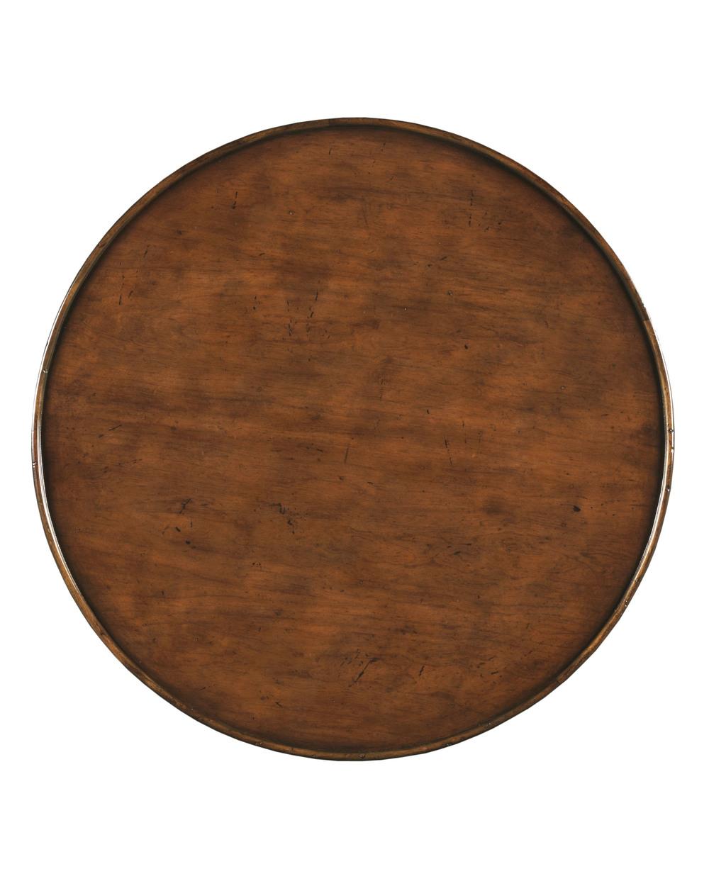 Woodbridge Furniture Company - Marseille Lamp Table