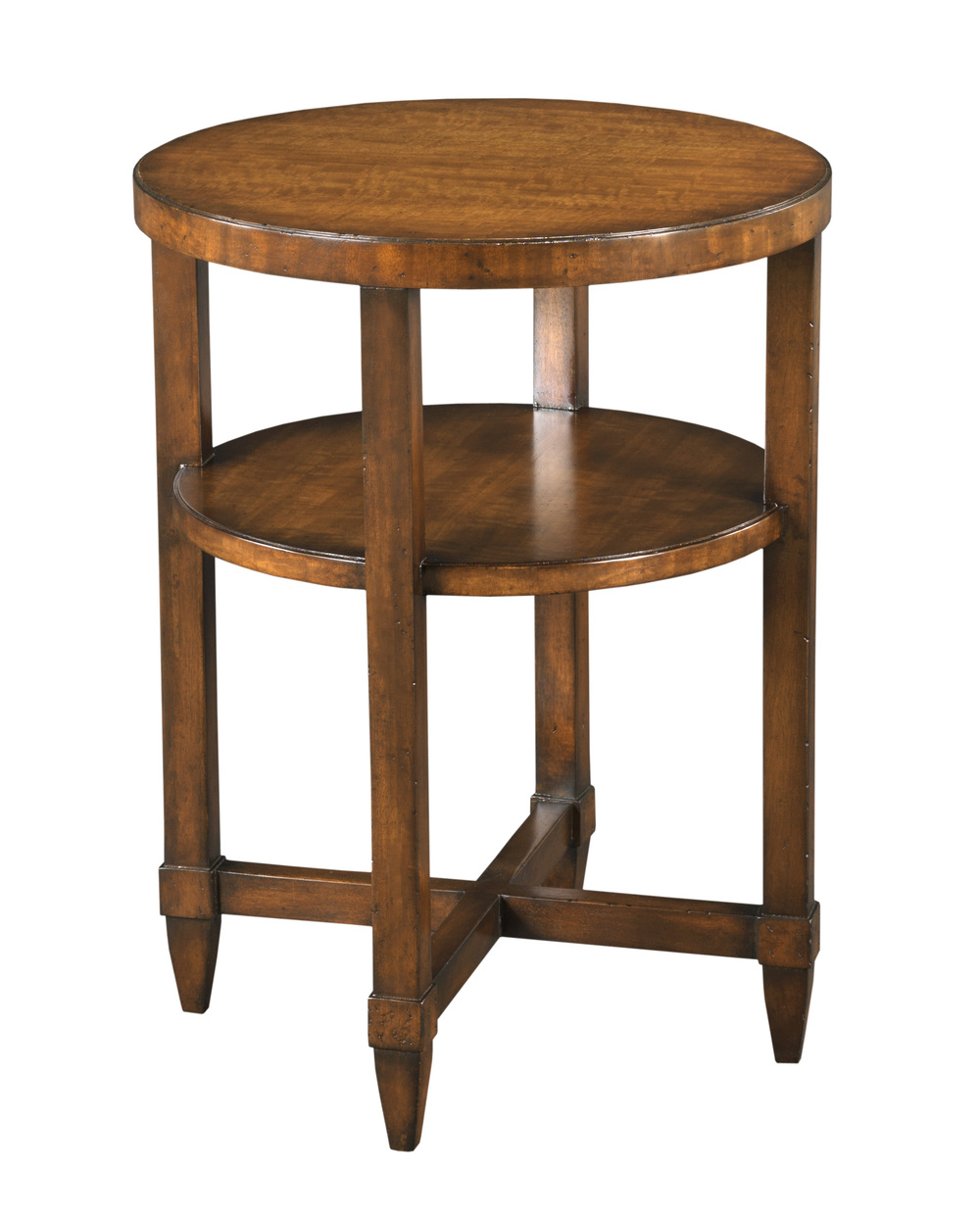 Woodbridge Furniture Company - Greenwich Drink Table